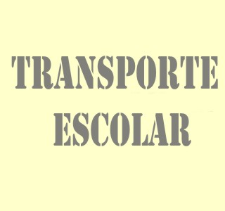 iconetransporteescolar